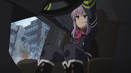 STORY 1st -終わりのセラフ/Sera...